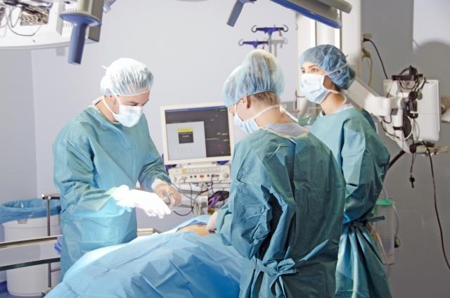 経皮的内視鏡下腰椎椎間板摘出術(PELD/PED)