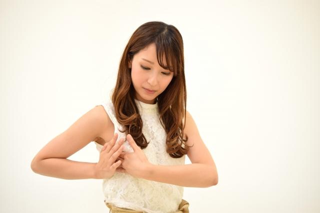 症状 ブログ 初期 乳がん 乳がんステージ4とはどのような症状か?