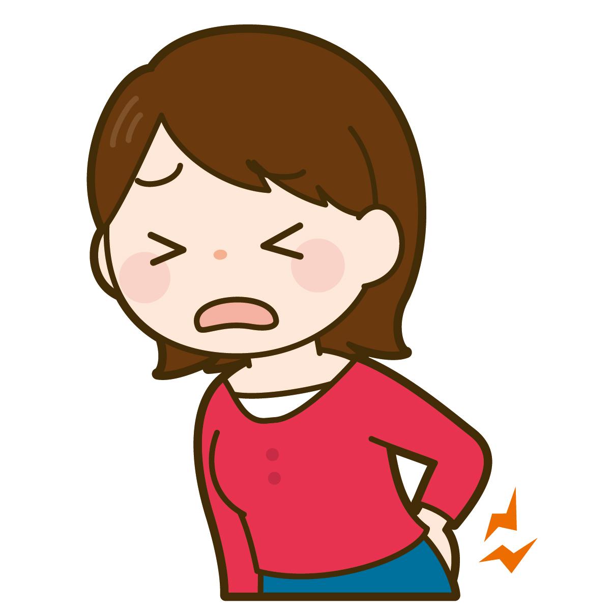 ぎっくり腰 腰痛 東京脊椎クリニック