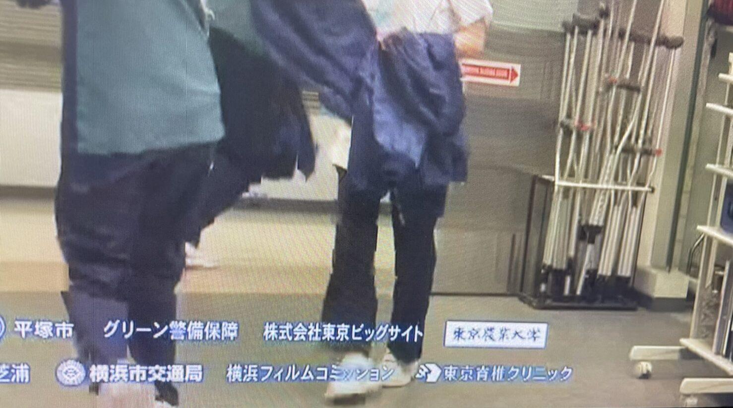 ナイトドクターエンドロール東京脊椎クリニック
